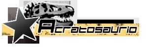 Acratosaurio